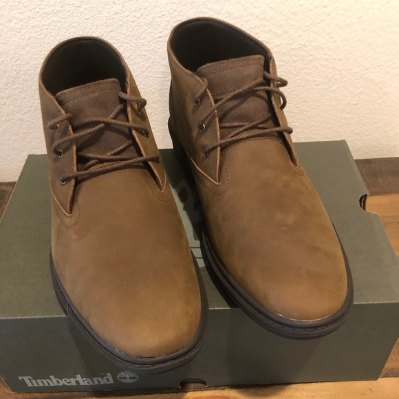 Mens Timberland Sawyer Lane Boots